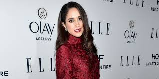 """MEGHAN MARKLE AND """"THE TIG"""""""
